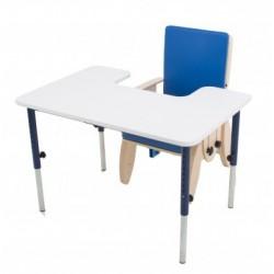 Table 4 Piedsà hauteur variable JOY